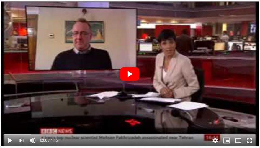 Stephen Davies Penderyn BBC News
